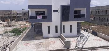 3 Bedrooms Terraced Duplex + Bq, Shapati, Ibeju Lekki, Lagos, Terraced Duplex for Sale