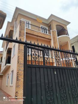 5 Bedroom Detached Duplex (all Ensuite) with a Room Servant Quarter, Adeniyi Jones, Ikeja, Lagos, Detached Duplex for Sale