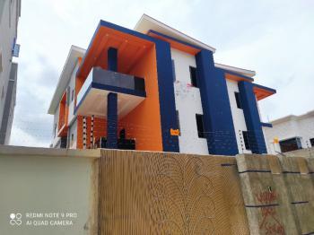 5 Bedroom Detached Duplex (all Ensuite) with a Room Servant Quarter, Ikeja Gra, Ikeja, Lagos, Detached Duplex for Sale