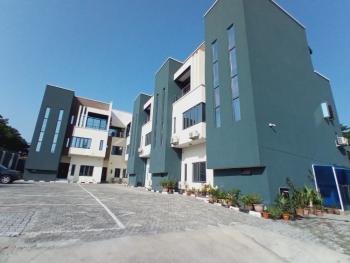 Contemporary Luxury 4 Bedroom Terraces, Gbagada, Lagos, Terraced Duplex for Sale