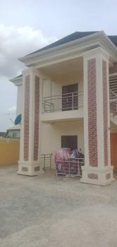 Nice New 2 Bedroom Flat, Phase 1 Unilag, Gra Phase 1, Magodo, Lagos, Flat for Rent