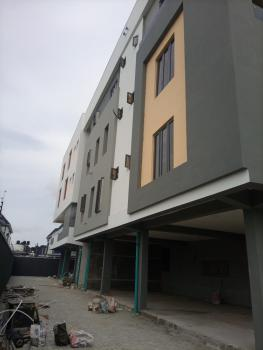 Newly Built Serviced 2 Bedroom Apartment, Oral Estate, By 2nd Toll Gate, Lafiaji, Lekki, Lagos, Flat for Rent