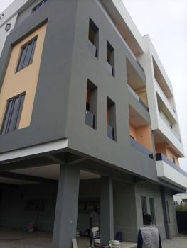Newly Built and Serviced 1 Bedroom Apartment, Oral Estate, By 2nd Toll Gate, Chevron, Lekki Expressway, Lekki, Lagos, Mini Flat for Rent