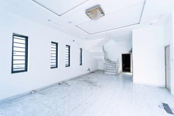 Newly Built 5 Bedroom Detached House, Chevron, Lekki Expressway, Lekki, Lagos, Detached Duplex for Rent