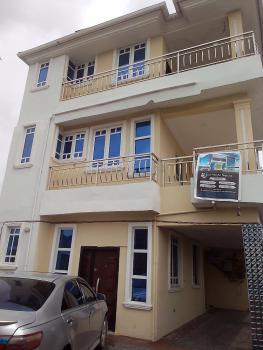 Luxury 7 Bedroom Duplex with Well Equiped Facilities, Seaside Estate, Badore, Ajah, Lagos, Detached Duplex for Rent