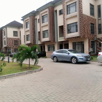 Classy 4 Bedroom Terrace Duplex, Osapa London, Lekki, Lagos, Terraced Duplex for Rent