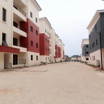 Newly Built 4 Bedroom Terrace Duplex with B/ Q, Ikate Elegushi, Lekki, Lagos, Terraced Duplex for Rent