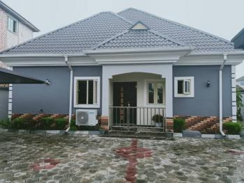 Well Located and Luxuriously Finished  4 Bedroom Bungalow, Iwofe Road, Port Harcourt, Rivers, Detached Bungalow for Sale