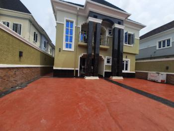 Brand New 2 Bedroom Flat, an Estate Off Ago Palace Way, Ago Palace, Isolo, Lagos, Flat for Rent