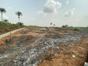 2 Plot of Land, Tasued, Ijebu Ode, Ogun, Mixed-use Land for Sale