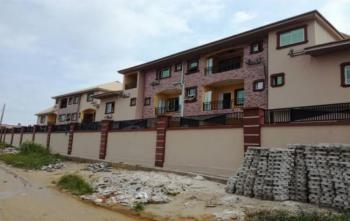 26 Units of 3 Bedroom Apartments, Happy Land Estate, Sangotedo, Ajah, Lagos, Flat for Sale