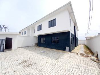 Luxury 4 Bed Semi Detached Duplex, Ikate Elegushi, Lekki, Lagos, Semi-detached Duplex for Sale