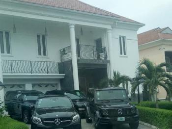 a Luxury 5 Bedroom Detached Duplex on 850sqm, Nicon Estate, Lekki, Lagos, Detached Duplex for Sale