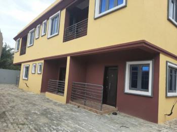 Newly Built 2 Bedroom Terrace Duplex, Lekki Scheme 2, Abraham Adesanya, Ajah, Lagos, Terraced Duplex for Rent