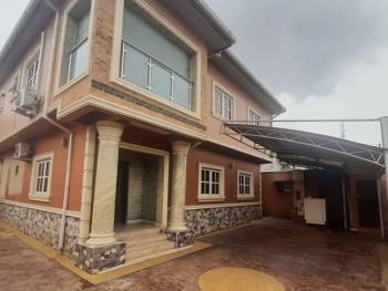 a 5 Bedroom Detached Duplex on 300sqm Land, Omole Phase 2, Ikeja, Lagos, Detached Duplex for Sale