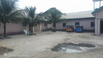 a Functional Hotel with 16 Rooms, Eneka Link Road, Rukpokwu, Port Harcourt, Rivers, Hotel / Guest House for Sale