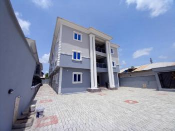 Brand New Three Bedroom Flat, Happy Land Estate, Olokonla, Ajah, Lagos, Flat for Rent