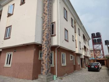 Well Spaced There Bedroom Flat, Aptech, Sangotedo, Ajah, Lagos, Flat for Rent