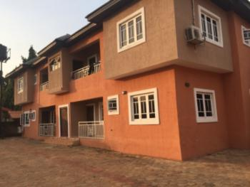 120/120  Land and 4 Units of 2 Bedroom Flat, Jesus Saves, Asaba, Delta, Block of Flats for Sale