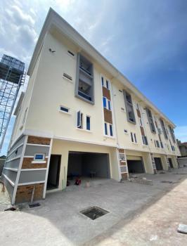 Solidly Built Maisonette, Idado, Lekki, Lagos, Terraced Duplex for Sale