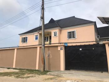 Affordable House, 3 Bedrooms Block of Flats with Mini Flat, Adeba, Lakowe, Ibeju Lekki, Lagos, Block of Flats for Sale