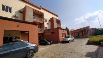 Brand New 4 Bedroom Terraced Duplex with 3 Livingroom, Jabi, Jabi, Abuja, Terraced Duplex for Rent