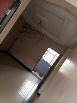 Neat 1 Bedroom Apartment, Zone 5, Wuse, Abuja, Mini Flat for Rent