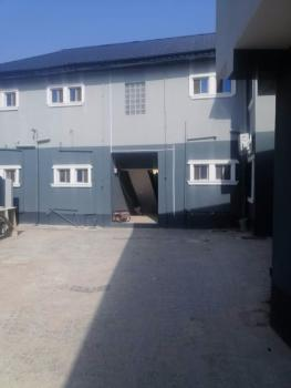 Tastefully and Furnished Roomself Contain, Bola Akinwunmi Str, Obanikoro, Shomolu, Lagos, Self Contained (single Rooms) for Rent