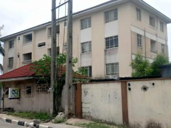Block of Flats Available for New Acquisition, Ikoyi, Lagos, Block of Flats for Sale