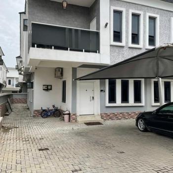Luxury Furnished 4 Bedroom, 2nd Tollgate, Lekki Phase 1, Lekki, Lagos, Semi-detached Duplex for Sale