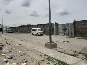 Strategically Located Land, Lagos Arbitrator Court Road, Oniru, Victoria Island (vi), Lagos, Mixed-use Land for Sale