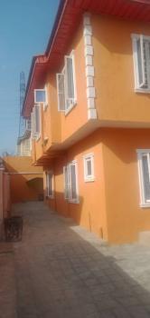 3 Bedrooms Duplex, Isheri, Gra Phase 1, Magodo, Lagos, Flat for Rent