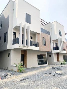 Brand New Luxury 4 Bedrooms Detached Duplex in a Good Environment, Oniru Estate, Oniru, Victoria Island (vi), Lagos, Detached Duplex for Sale