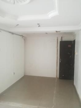 a Luxurious Room and Parlour Self Contained with Wardrobes, Pop Etc, Dideolu Estate Annex, Ogba, Ikeja, Lagos, Mini Flat for Rent