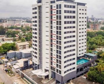 Luxury 5 Bedroom Pent House Apartment, Off Adeola Odeku, Victoria Island (vi), Lagos, Flat for Rent