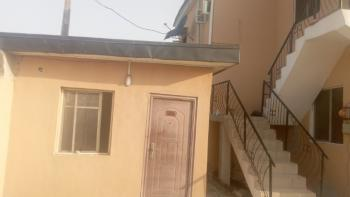 Room Self Contained Apartment, Tera Annex Estate Before Sangotedo Bus Stop, Sangotedo, Ajah, Lagos, Self Contained (single Rooms) for Rent