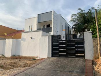Newly Built 3 Bedroom Detached Duplex with Mini Flat Duplex Bq, Omole Phase 2, Ikeja, Lagos, Detached Duplex for Sale