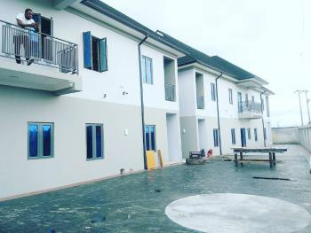 Newly Built Standard 2 Bedroom Flat with Pop Ceiling and Steady Light, Off Peter Odili Road, Port Harcourt, Rivers, Flat for Rent
