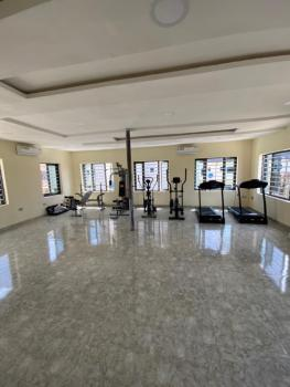 Newly Built 3 Bedroom Serviced Apartment, Ikota Estate, Ikota, Lekki, Lagos, Block of Flats for Sale