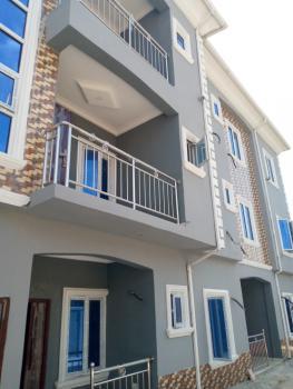 a Standard 2 Bedroom Flat Before Novera Shoprite, Lekki Ajah Lagos, Lekki Phase 2, Lekki, Lagos, Flat for Rent