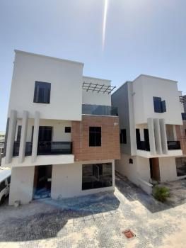 4 Bedroom Detached Duplex with Bq, Oniru, Victoria Island (vi), Lagos, Detached Duplex for Sale