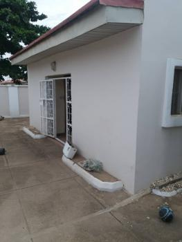 Clean and Spacious 1 Bedroom Apartment, Sunnyvale Estate, Dakwo, Abuja, Semi-detached Bungalow for Rent