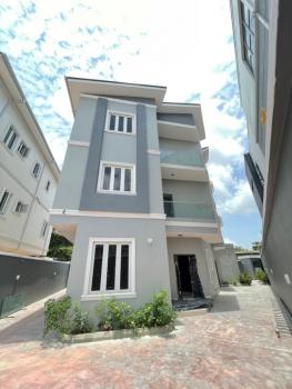 Tastefully Finished 5 Bedroom Fully Detached Duplex, Ikoyi, Lagos, Detached Duplex for Sale