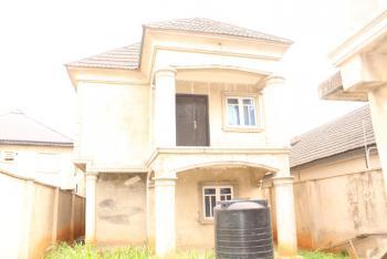 Amazingly Affordable 4 Bedroom Detached Duplex, Royal Estate, Isheri Olofin, Alimosho, Lagos, Detached Duplex for Sale