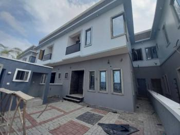 Newly Built 4 Bedroom Semi Detached Duplex with a Room Bq, Ajah, Lagos, Semi-detached Duplex for Sale