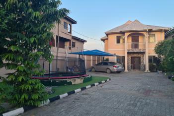 Spacious 4 Bedroom Detached House with Bq, Budo Peninsula Estate, Ajah, Lagos, Detached Duplex for Rent