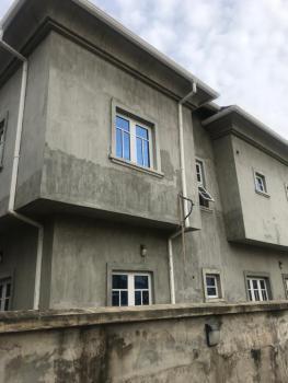 4 Bedroom Detached House with a Room Bq, Crown Estate, Ajah, Lagos, Detached Duplex for Rent