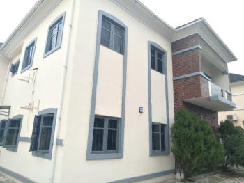 Well Finished 5-bedroom Detached House with Bq, Chevron, Lekki, Lagos, Detached Duplex for Sale
