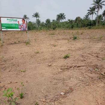 Registered Survey and C of O in View, Primehood Estate, Otunla Community, Off Akanran Road., Olorunsogo, Oyo, Mixed-use Land for Sale