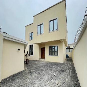 Brand New Compact Contemporary Duplex, Lekki Phase 1, Lekki, Lagos, Detached Duplex for Sale